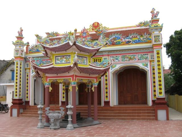 NGUỒN GỐC HỌ CAO TRẦN GIAO TIẾN, GIAO THỦY, NAM ĐỊNH  -           Cao Trần Bá Khoát.