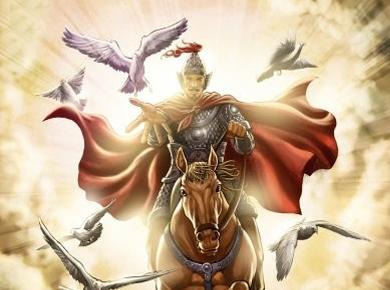 THÂN THẾ, SỰ NGHIỆP ĐỨC TẢ TƯỚNG QUỐC TRẦN NGUYÊN HÃN