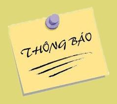 Thông báo - Kết quả Đại hội Đại biểu dòng họ Trần Nguyên Hãn việt nam lần thứ nhất